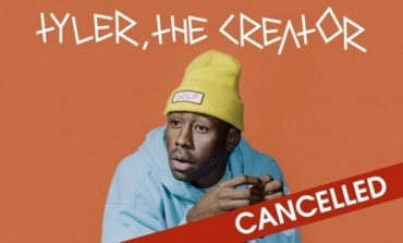 Tyler, The Creator Cancels Tour Dates
