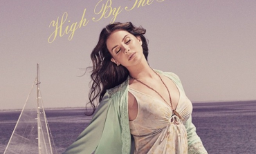 """LISTEN: Lana Del Rey Releases New Song """"High By The Beach"""""""