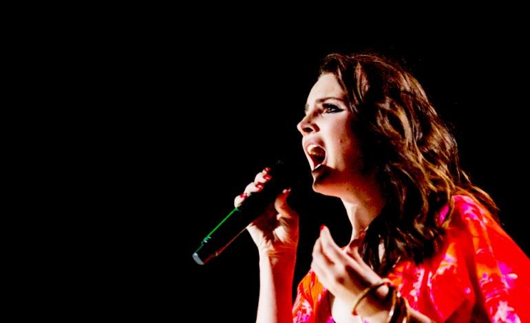 Lana Del Rey releases new single 'Love'