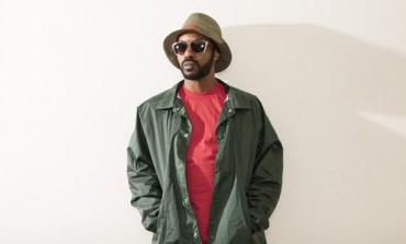 "LISTEN: Dam-Funk Release New Song ""Glyde 2Nyte"""
