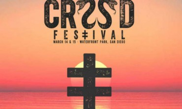 CRSSD Festival 2015 Lineup Announced Featuring The Flaming Lips, TV On The Radio And Banks