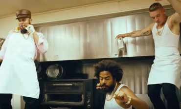 """WATCH: Major Lazer Releases New Video For """"Too Original"""" Featuring Elliphant And Jovi Rockwell"""