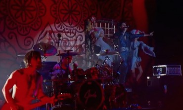 Jane's Addiction Live At Voodoo Now Available To Stream On Qello