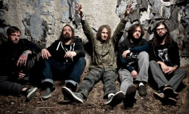 Mike IX Williams Rejoins Eyehategod On Stage for the First Time Since His Liver Transplant