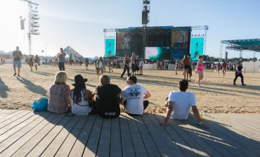 Photos: Kaaboo Del Mar - Day 1