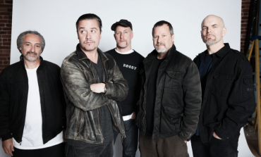 Faith No More @ Troubadour 9/3
