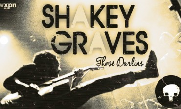 Shakey Graves @ Electric Factory 11/14