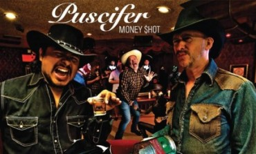 Puscifer @ The Theatre at Ace Hotel, Los Angeles 12/10