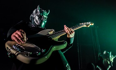 Ghost May Have Recruited A Female Bassist