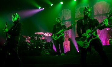 Ghost Announces New EP In Interview