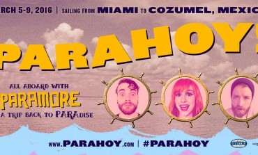 Paramore Announce PARAHOY! 2016 Lineup Featuring Chvrches, X Ambassadors and Lights