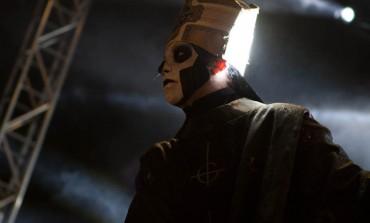 Ghost Announces Spring 2016 Tour Dates