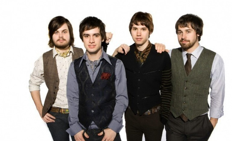 Panic! At The Disco Announce New Album Death Of A Bachelor For ...