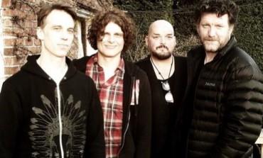 Mark Lanegan, Alain Johannes, Matt Cameron And Ben Shepherd Announce New Project Ten Commandos