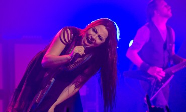 Amy Lee of Evanescence Lights Up the Wiltern with Endless Vocal Power (Review, Photos, Set List)