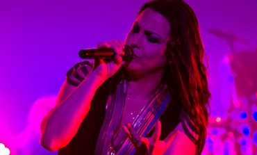 WEBCAST: Watch Evanescence's Final Live Performance of 2016