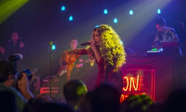Red Bull 30 Days in LA – Day 17: Lion Babe  Live At The Roxy Theater, Los Angeles