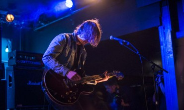 Red Bull 30 Days in LA – Day 18: No Age Live at the Echoplex, Los Angeles