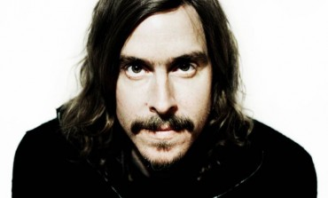 Opeth's Mikael Akerfeldt Announces New Swedish-Language Project