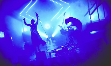 Red Bull Sound Select Presents 30 Days in LA - Night 3: Race Banyon and Sylvan Esso Live at The Fonda Theatre, Los Angeles