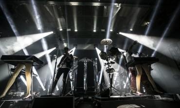 Red Bull 30 Days in LA - Day 6: The Suffers, Cakes Da Killa and Chromeo Live at Mack Sennett Studios, Los Angeles