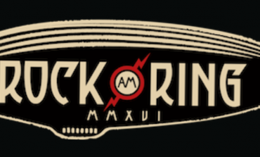 Rock Am Ring Festival Announces 2016 Lineup