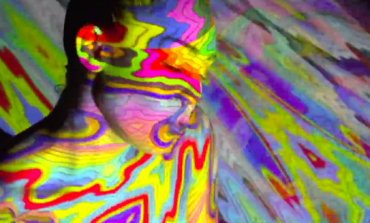 """WATCH: Miley Cyrus And The Flaming Lips Release New Video For """"Lighter"""""""