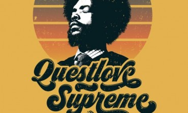 Questlove Supreme @The Foundry 12/13