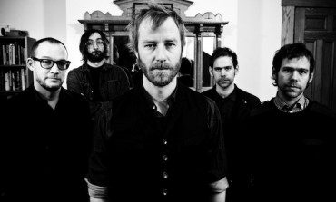 "The National Will Headline ""Welcome To Hamilton"" Refugee Benefit Show"