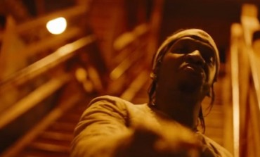 "WATCH: Pusha T Releases Video For ""Untouchable"""