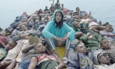 "WATCH: M.I.A. Releases New Video For ""Borders"""