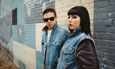 "LISTEN: Sleigh Bells Release New Song ""Champions Of Unrestricted Beauty"""