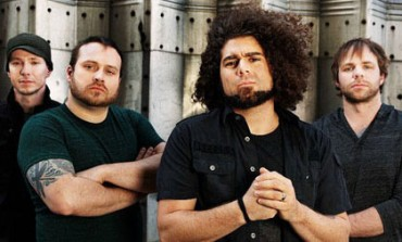 "WATCH: Claudio Sanchez Of Coheed And Cambria Covers Adele's ""Hello"""