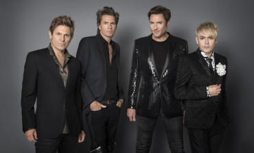 Duran Duran Announce Paper Gods Tour For Spring 2016