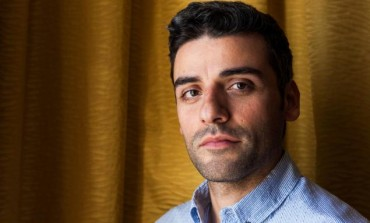 WATCH: Oscar Isaac Covers Bill Murray's SNL Star Wars Theme