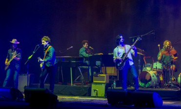 Dawes Live at the Ace Theater in Los Angeles, California