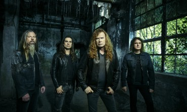 "WATCH: Megadeth Release New Video For ""Dystopia"""