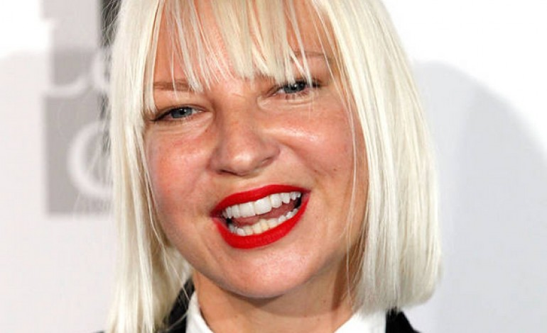 """Sia: LISTEN: Sia Releases New Song """"Reaper"""" Co-Written By Kanye"""