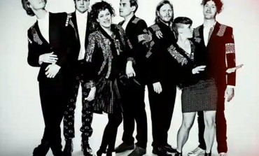 Arcade Fire Announce 2016 Festival Dates