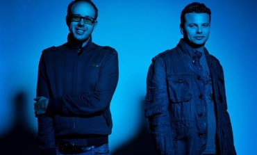 "WATCH: Chemical Brothers Release New Video For ""Wide Open"""