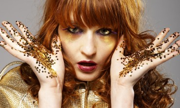 Florence and the Machine @ Austin360 Amphitheater 5/19
