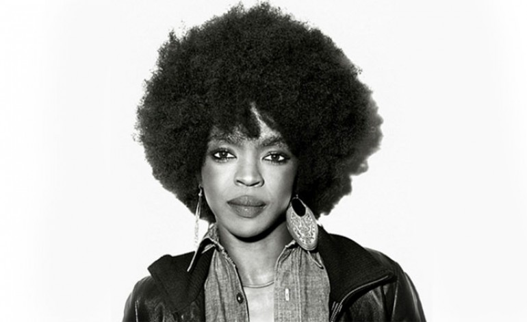Image result for lauryn hill 2016