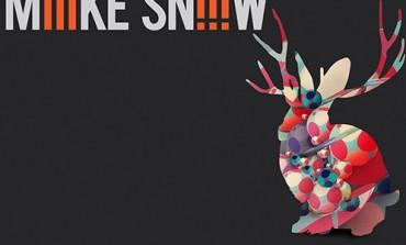 Miike Snow @ TLA 3/5