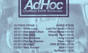 Adhoc SXSW 2016 Day Party Announced