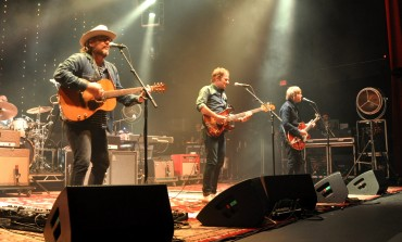 Wilco Announces Winter 2017 Tour Dates