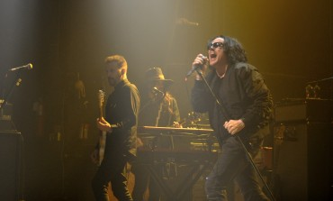 The Cult - Live at the Gramercy Theatre