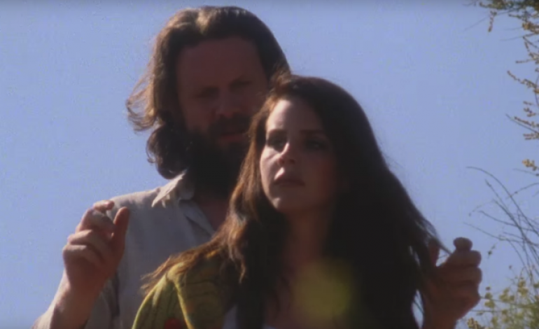 """WATCH: Lana Del Rey And Father John Misty Release New Video For """"Freak"""""""