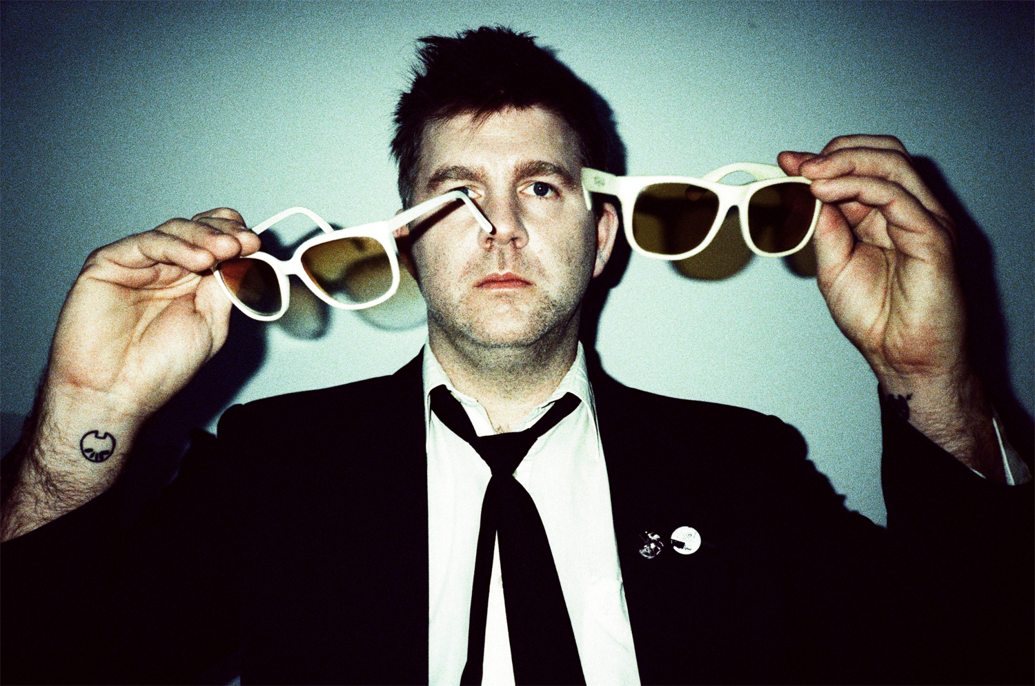 Beach Vibes Festival Announces 2016 Lineup Featuring LCD Soundsystem, Hot Chip and Run The Jewels