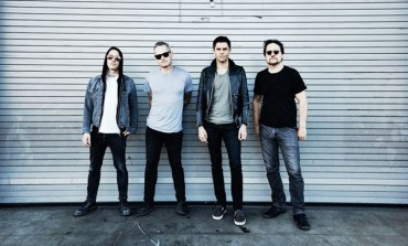 "Dave Lombardo's Dead Cross Releases New Song ""We'll Sleep When They're Dead"""
