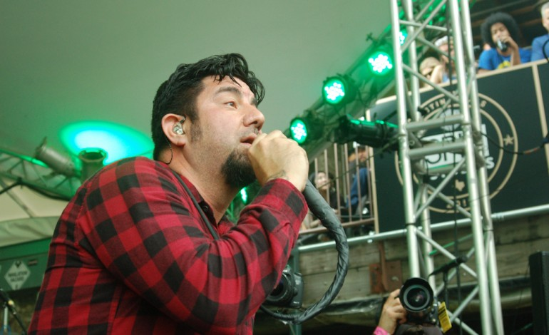 deftones new video: